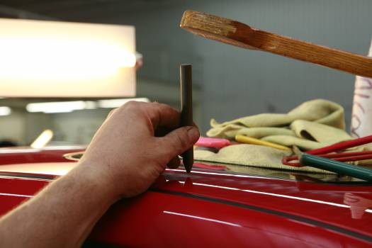 car garage workshop  #19916