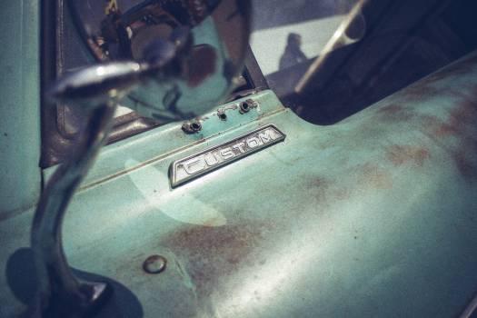 Device Car Control panel Free Photo
