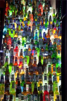 bottles beer alcohol  #19950