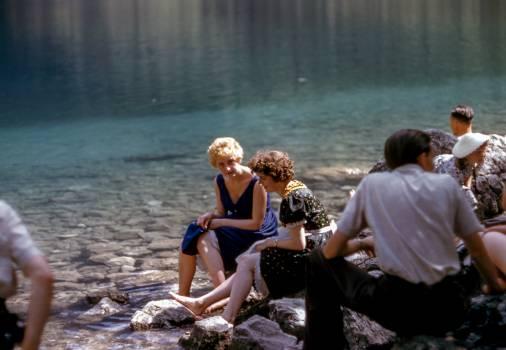 Beach Water Sea #199524