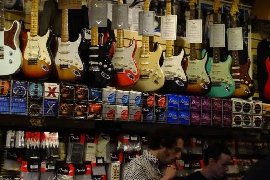 Shoe shop Shop Mercantile establishment Free Photo