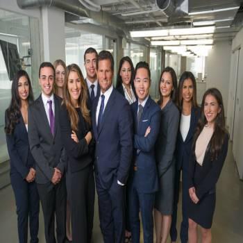 Team Teamwork Businessman #199981