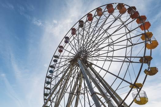 Park Tract Circle Free Photo