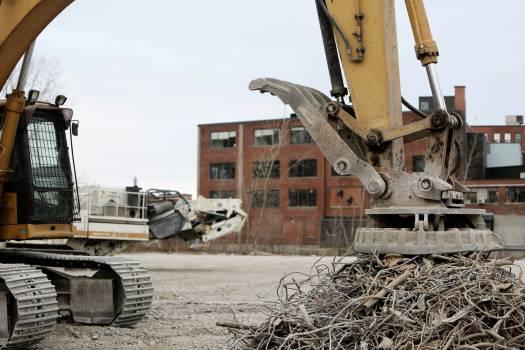 construction equipment backhoe  #20051