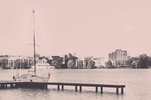Marina Sea Water #201309