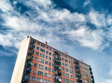 building apartment windows  #20144