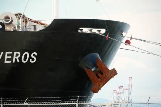 boat ship anchor  #20191