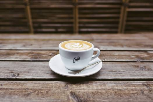 Cup Espresso Coffee #201952