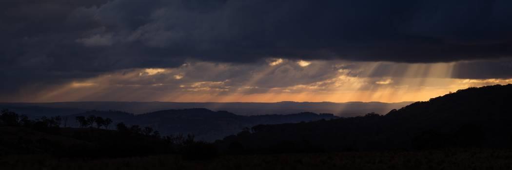 Range Landscape Mountain #202119