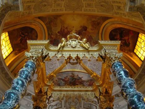 Altar Throne Structure #202122