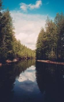 lake river water  #20226