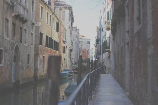 Venice Italy canal  #20231