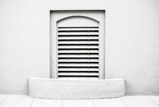 Wall Architecture Interior Free Photo