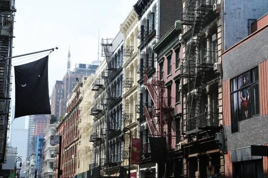 soho new york city  #20269
