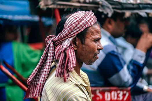 Person Arab Native Free Photo