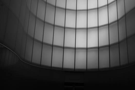 Screen Covering Window shade #202988