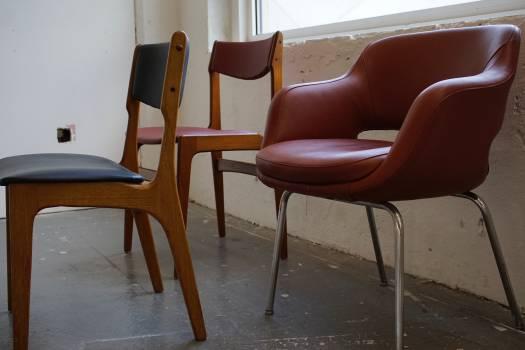 Chair Seat Furniture #202994