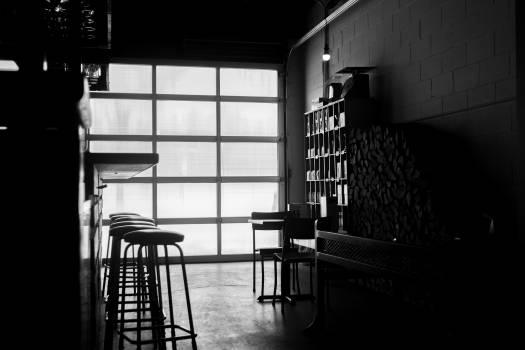 bar stools garage  #20332