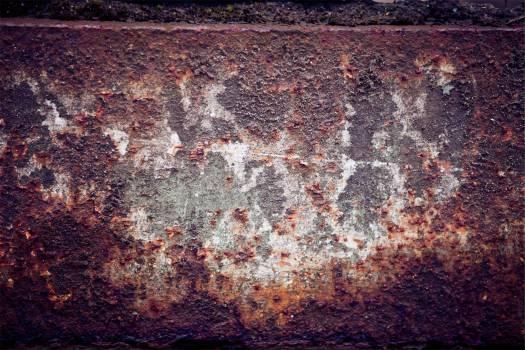 texture rust  #20365