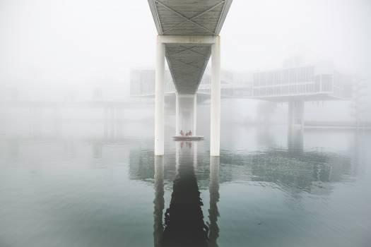 bridge water architecture  #20384