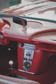 Car Spoiler Airfoil Free Photo