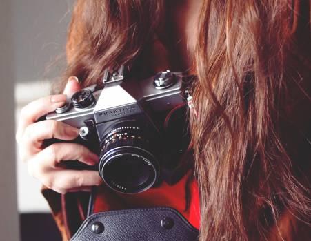Praktica camera lens  #20424