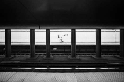 subway station transportation  #20440