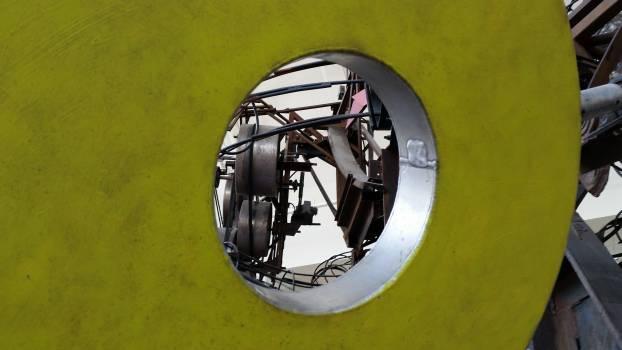 Ring Metal Symbol Free Photo