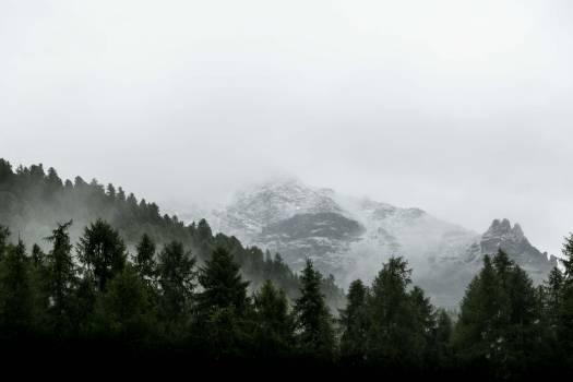 Mountain Natural elevation Range #205845