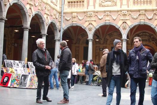 Person Arch Happy Free Photo