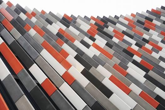 Architecture Pattern Tile Free Photo