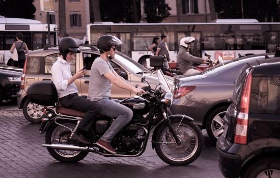 motorbike motorcycle cars  Free Photo