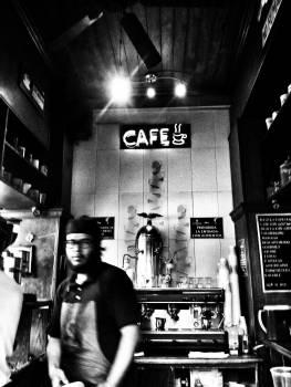 Shop Barbershop Mercantile establishment Free Photo