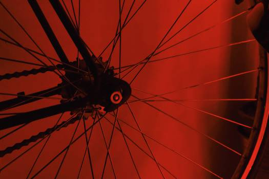 bike bicycle wheel  #20695