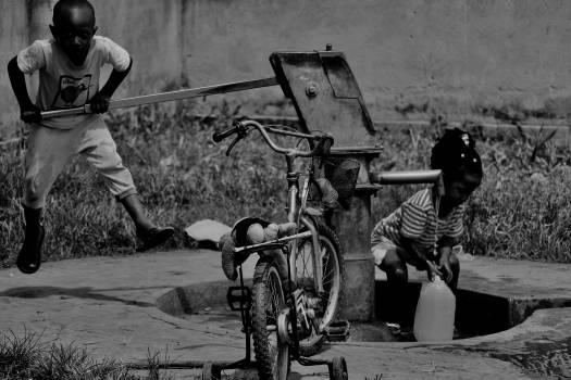 Engineer Bicycle Sport Free Photo