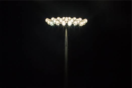 flood lights stadium lights dark  #20751