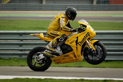 motorcycle bike racing  #20754
