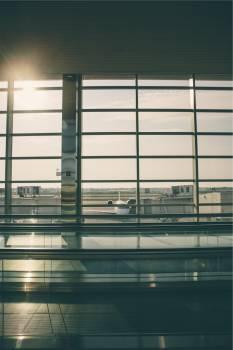 airport airplane travel  #20819