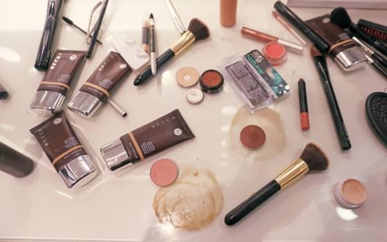 Face powder Powder Makeup #209042