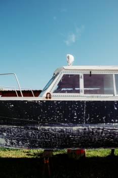 Craft Ship Vessel Free Photo