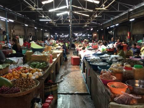 Mercantile establishment Marketplace Grocery store Free Photo