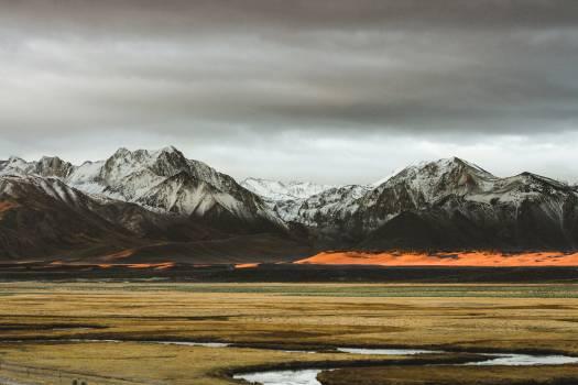 Mountain Landscape Mountains #209247