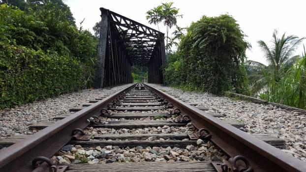 Track Transportation Bar #209276