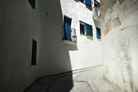 Wall Plaster Architecture Free Photo