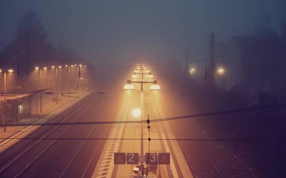 night dark lights  #21083