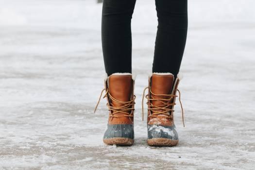 Footwear Leg Legs Free Photo