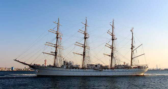 Ship Vessel Pirate Free Photo