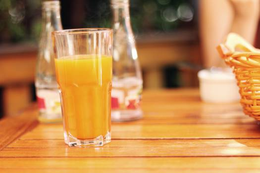 orange juice drink beverage  #21141