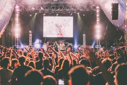concert show music  #21177