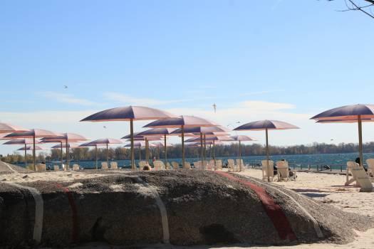 Beach Sea Ocean #212485